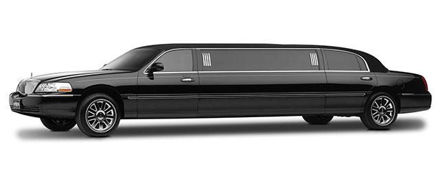Stretch Limousine Service for Vancouver and Whistler