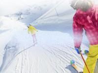 Whistler-Blackcomb Canada's best ski resort