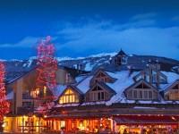 Visit Whistler Village