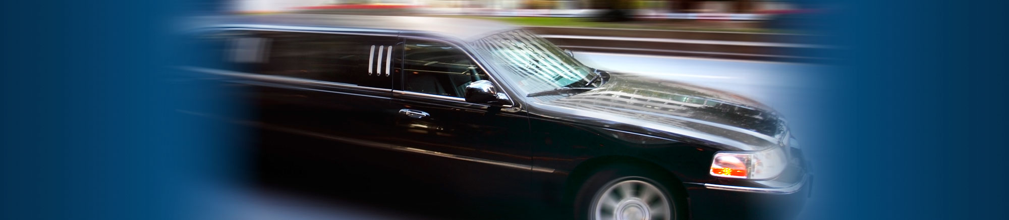 Arrive in style in your Pacific Vancouver Limousine