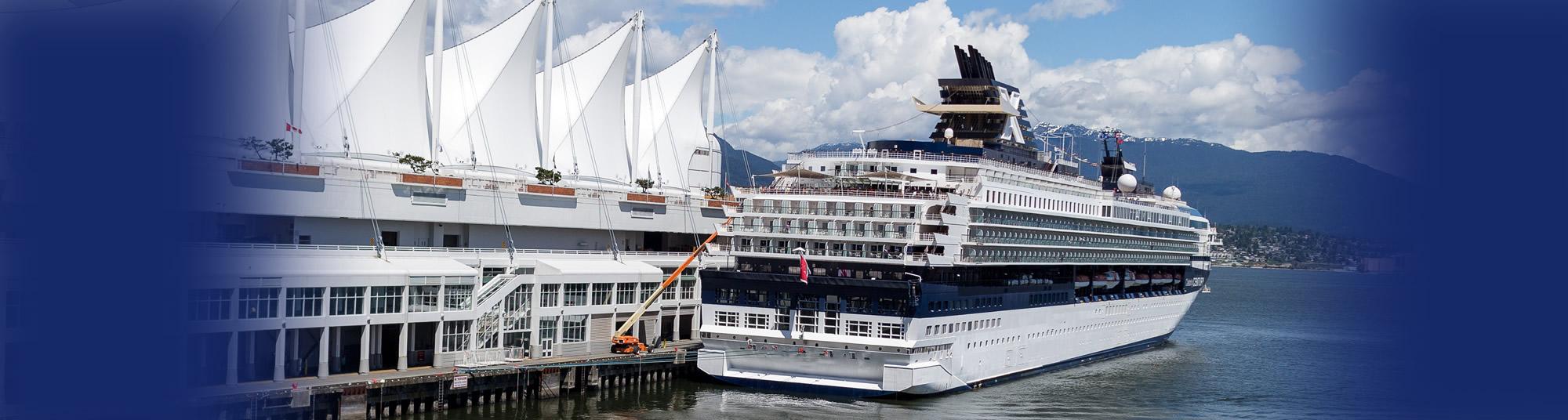 vancouver-cruise-ship-limo